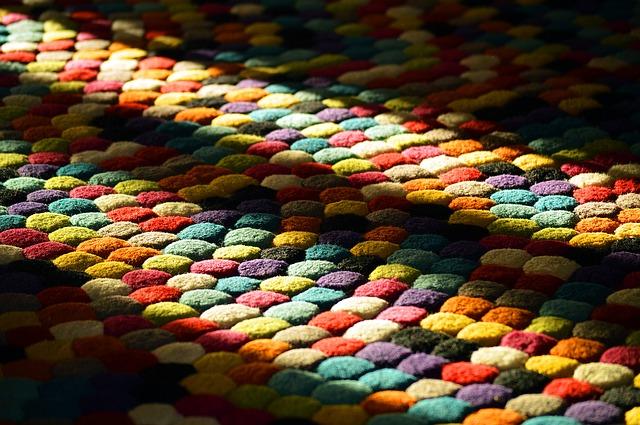 שטיח לשואב רובוטי