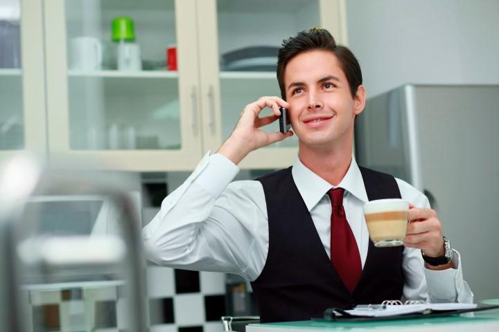 פגישה לייעוץ עסקי