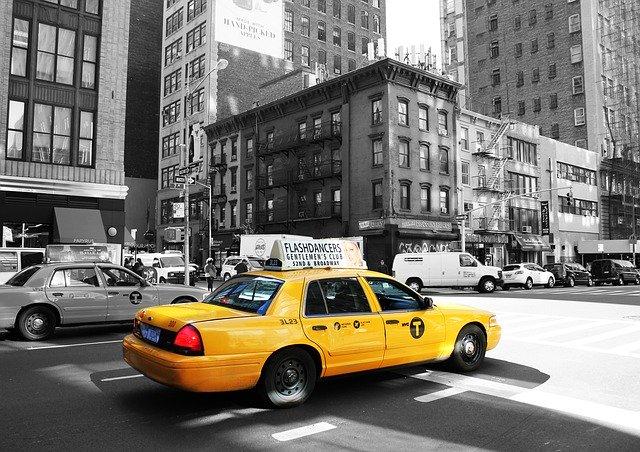 מונית לשדה התעופה מחיר