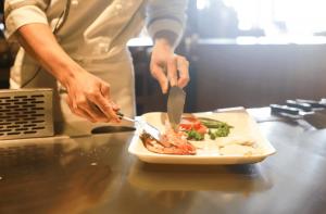5 סיבות לקחת שף אישי עד הבית