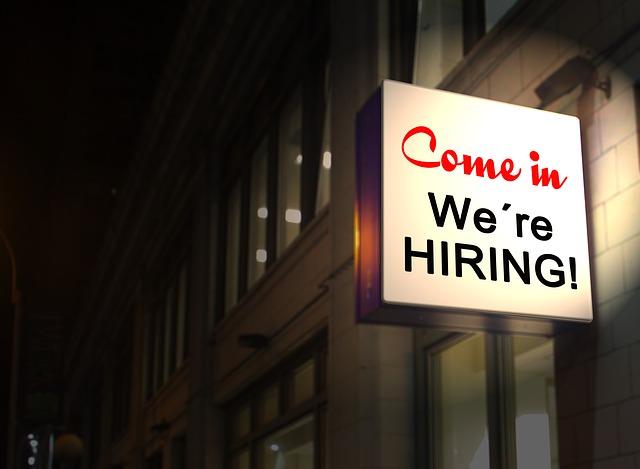 פרסום משרות חינם למעסיקים