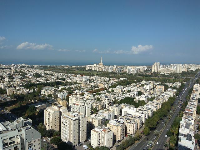 מחירי דירות בתל אביב
