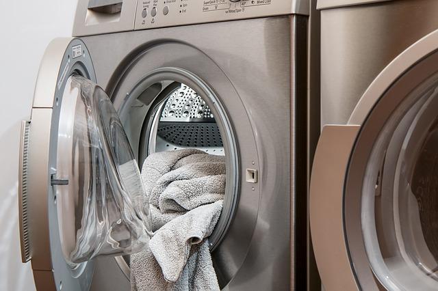 מייבש הכביסה