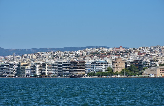 להשקיע ביוון