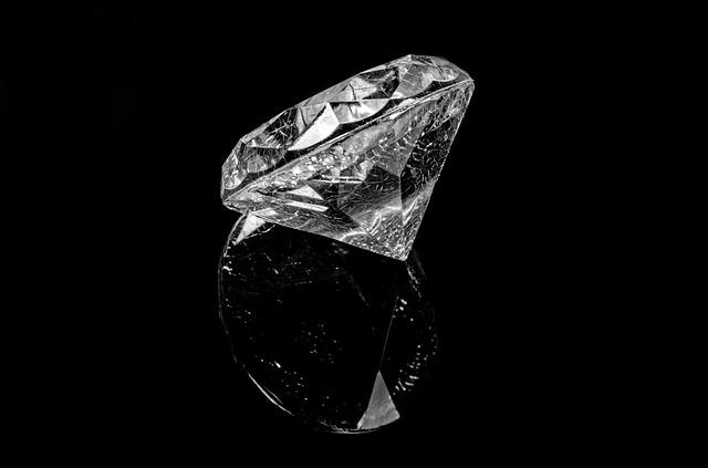 שווי של יהלום